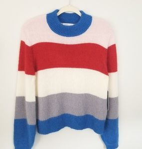 Nordstrom Signature Mohair sweater